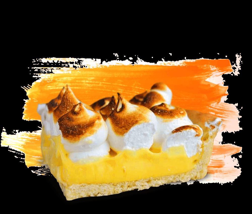 Twister Pie